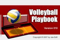 Volleyball Playbook